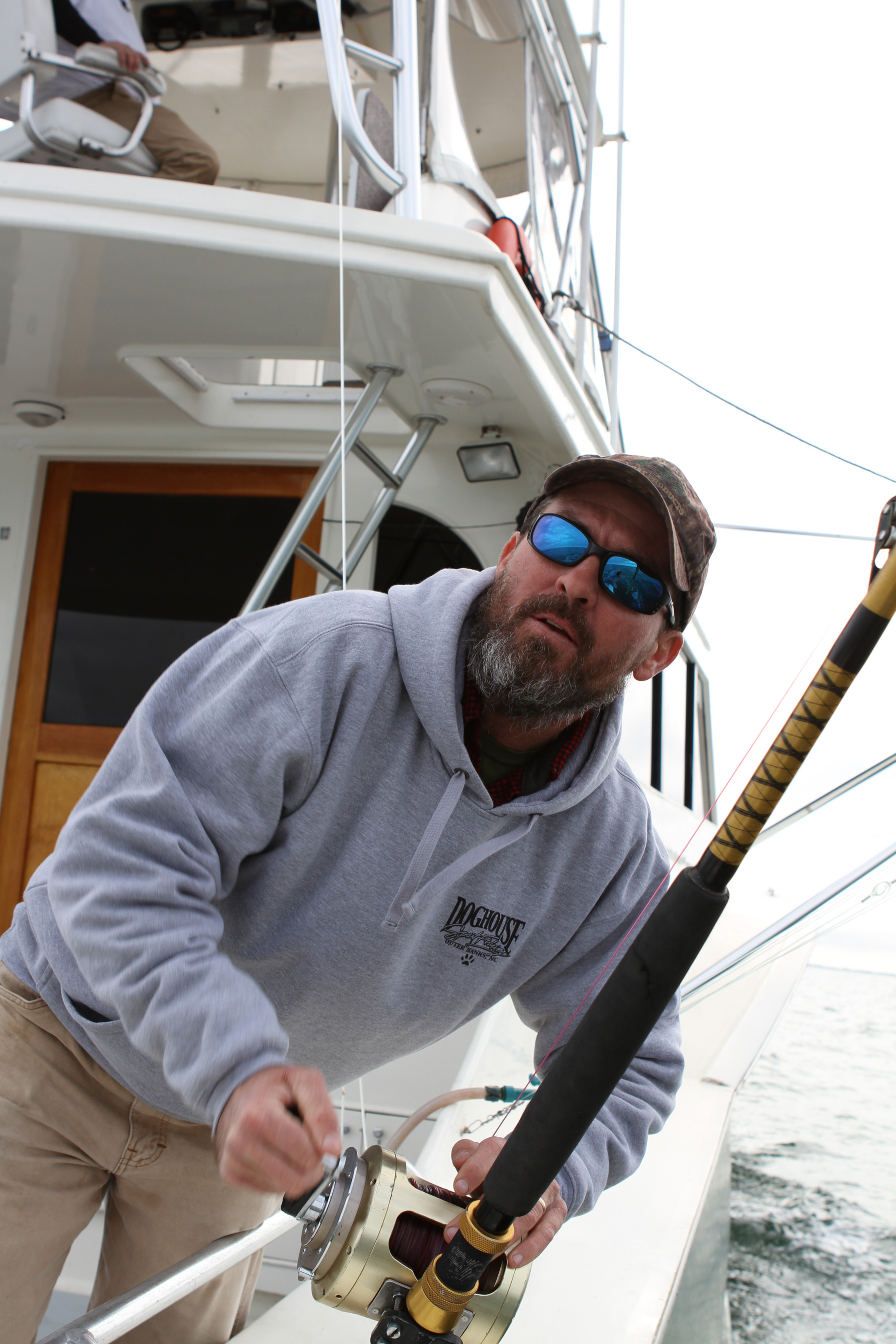 Doghouse Sportfishing | Wicked Tuna Outer Banks